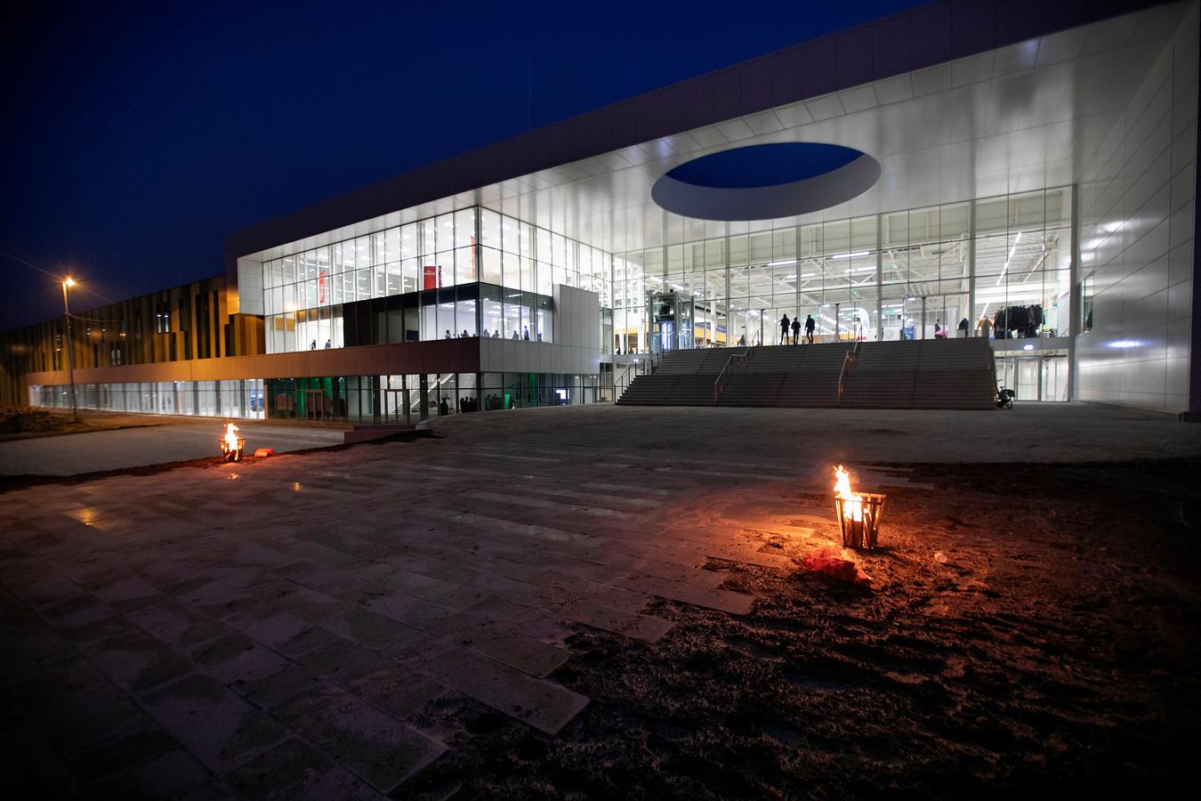 Brainport Industry Campus (BIC). Genomineerd Dirk Roosenburgprijs 2019 Eindhoven