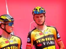 Après Wout Van Aert, Sepp Kuss prolonge chez Jumbo-Visma