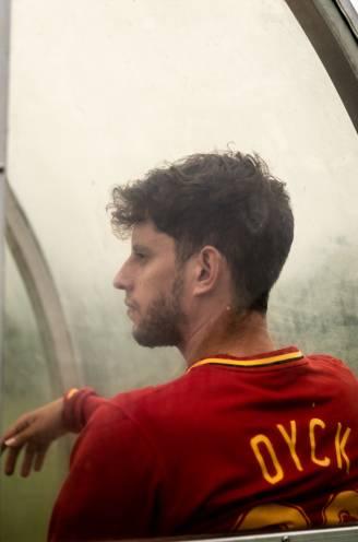 """GOLDEN BOYS. Het tragische verhaal van Jens Dyck, het talent van Club Brugge dat worstelt met mentale problemen: """"Ik ben vanbinnen helemaal gebroken"""""""