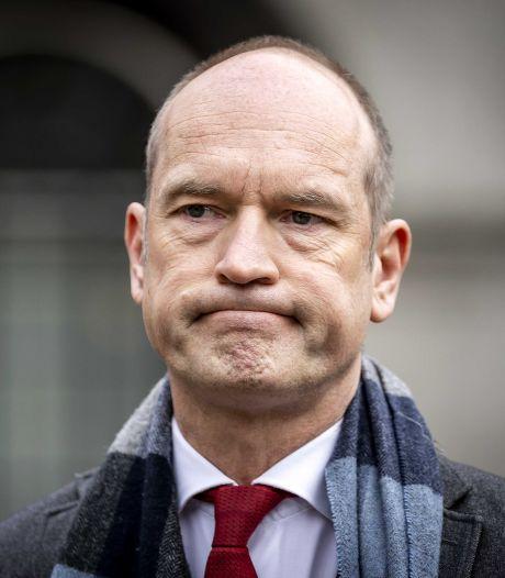 Segers na uitsluiten Rutte: Kritiek daarop moet ik me aantrekken