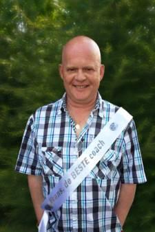 Voetbalclub Audacia treurt om plotseling overlijden van steunpilaar Frans Oerlemans (54)