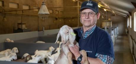 Edese geitenboeren met handen in het haar: 'van kastje naar de muur gestuurd'
