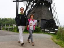 Aan de wandel door de Zouweboezem met audiotour 'Boezemverhalen': 'Je gaat met andere ogen naar het gebied kijken'