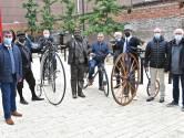 Vier 165ste verjaardag van Albrecht Rodenbach in geboortestad Roeselare, met vuurspektakel en tal van tochten in het spoor van de schrijver