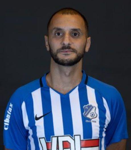 Drie zaalvoetballers FC Eindhoven in Oranje, captain Oualid Saadouni ontbreekt