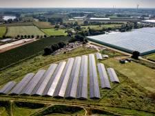 Sterrebos bij Schijndel komt alsnog in beeld voor zonnepark