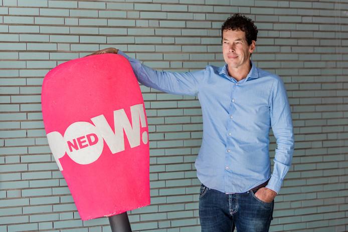 Dominique Weesie van Powned.
