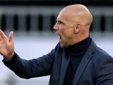 Wordt Vitesse-trainer Thomas Letsch de opvolger van Winfried Schäfer van VfB Stuttgart?