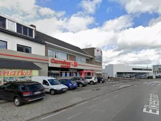 Parket eist tien maanden voor agressie op parking van Carrefour