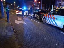 Met 160 km/u door Amsterdam: rijbewijs en auto kwijt na achtervolging