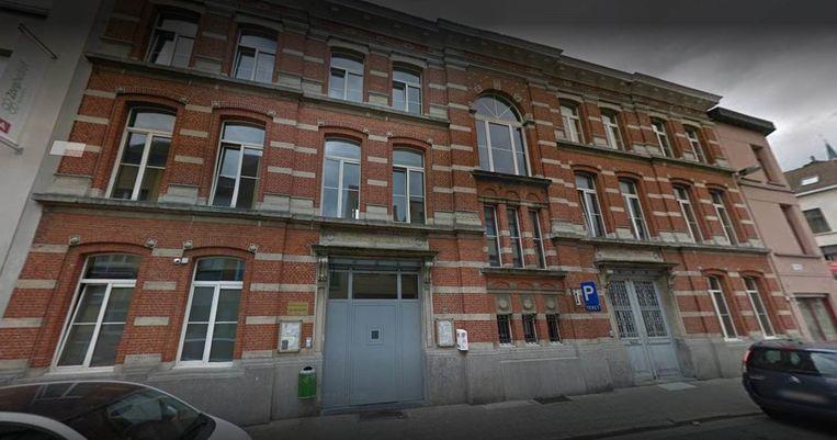 Opvangcentrum De Biekorf.