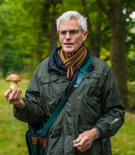 Een zwam die ruikt naar meel of beslag? In dit unieke paddenstoelenreservaat kun je 'm zelf bekijken (en ruiken)