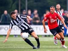 Helmond Sport neemt per direct afscheid van Jordy Thomassen: 'Niet geworden wat we verwacht hadden'