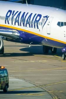 Ryanair: sluiting van basis Eindhoven Airport is geen vergelding