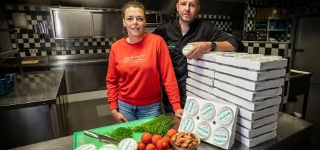 Grote sauzenmaker aast op geheime saus van Jojan: 'Nergens mee te vergelijken'