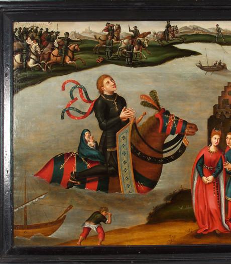 De geschiedenis van de abdij van Fulco van Berne (en Altforst) nu digitaal in te zien
