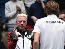 Drie voormalige nummers 1 nu teamcaptain op ATP Cup