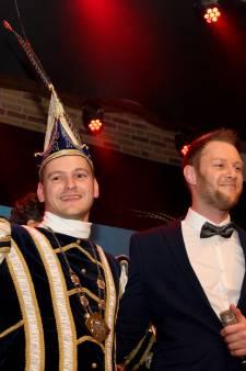 Denny den Eerste is de nieuwe Prins Carnaval in Lobith