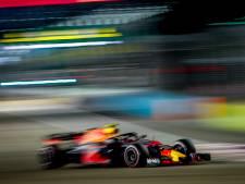 Samenvatting: Verstappen snelt naar zesde podium van het seizoen