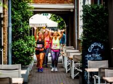 Urban Trail Breda loopt door kantoor BN DeStem