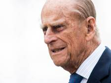 "Le prince Philip reste à l'hôpital, il souffre d'une ""infection"""