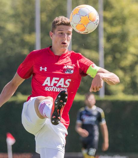 AZ in voorronde Europa League tegen Almaty, Vitesse treft club van Hagi