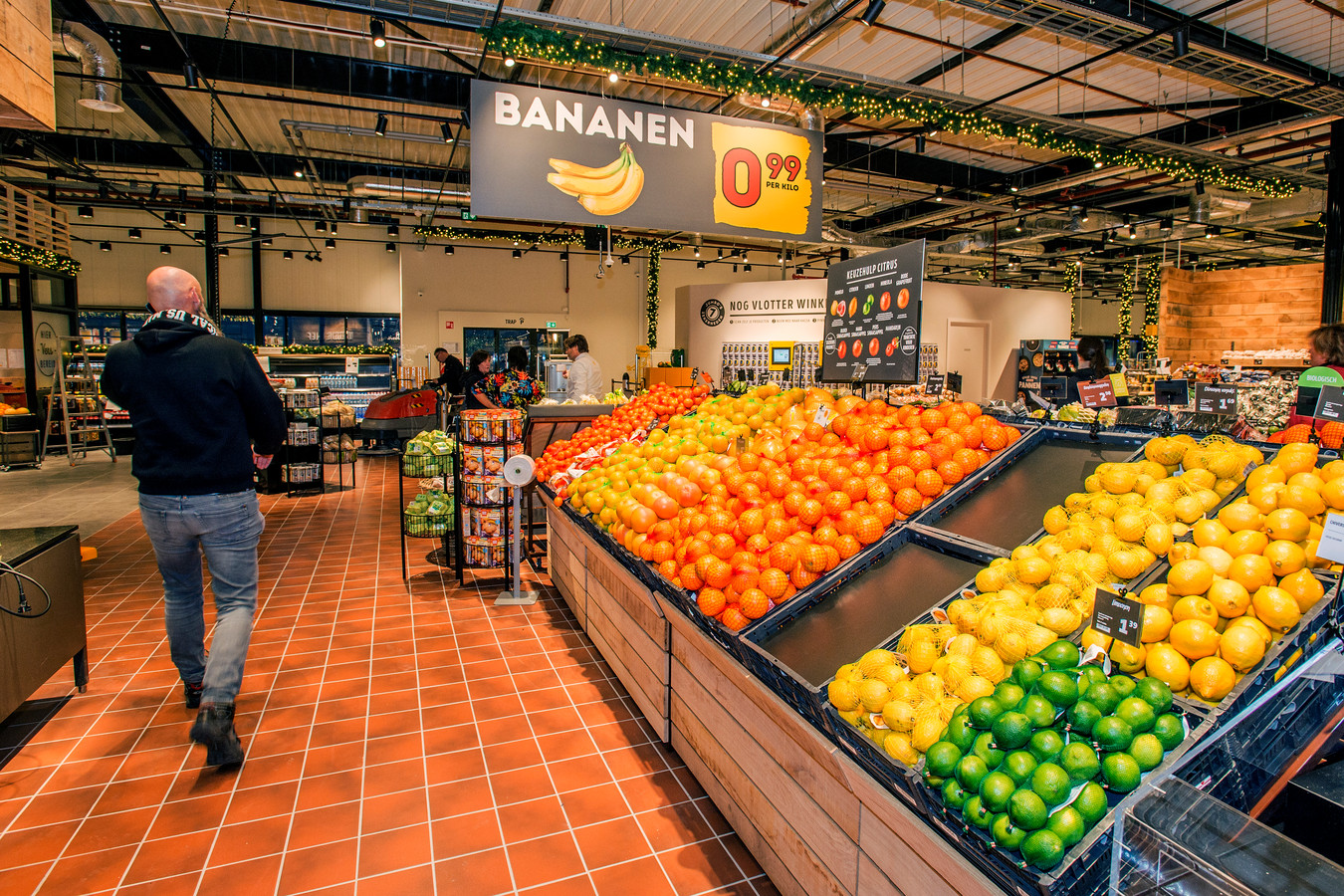 Jumbo is de eerste supermarkt die de genderongelijkheid wil verminderen in de productieketen.
