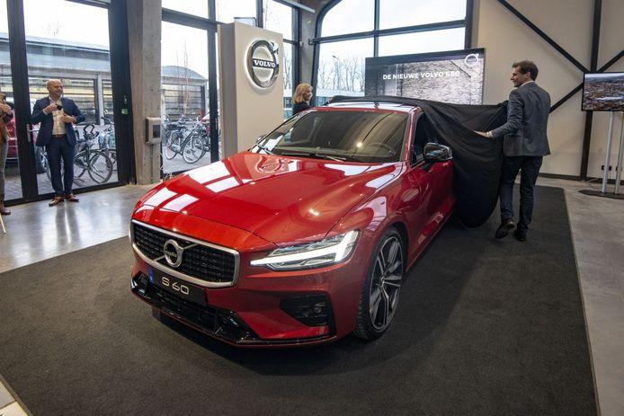 De autoverkoop zal in de loop van dit jaar weer stijgen, verwachten de economen van ING