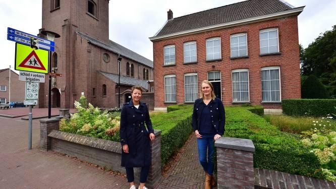 Appartementen in pastorie en Sint-Martinuskerk in Schijf: 'Eeuwig zonde als de kerk zou verdwijnen'