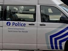 Une adolescente retrouvée suite aux perquisitions à Schaerbeek et Saint-Josse