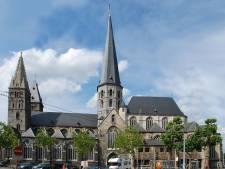Vrijdag avondshopping en feest rond Sint-Jacobs