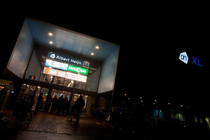 Albert Heijn XL aan de Polsbroek is de eerste Zutphense supermarkt die een collectief winkelverbod heeft ingevoerd. Dieven die daar in herhaling vallen, zijn niet meer welkom.