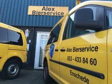 Blog | Op bezoek bij een fenomeen: Alex Bierservice uit Enschede