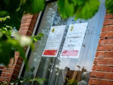 Burgemeester sluit twee drugswoningen in Rijen: 'Einde aan overlast voor buurt'