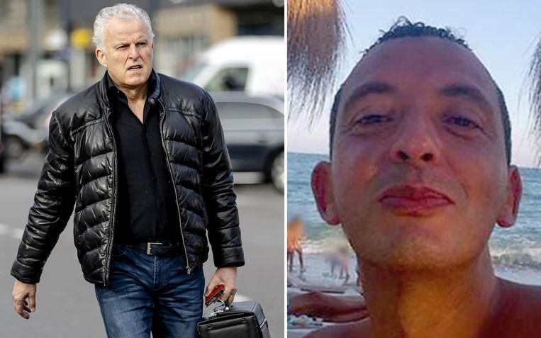 Ridouan Taghi komt steeds nadrukkelijker in beeld bij de aanslag op misdaadjournalist Peter R. de Vries. Beeld ANP