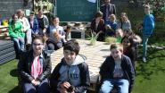 Kinderen Heilig Hartschool krijgenvoortaanookbuitenles