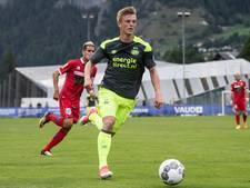 Gudmundsson, Van Osch kunnen  nog plek in A-selectie PSV verdienen