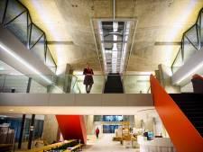 Verbouwing Atlas op TU Eindhoven kroon op het werk