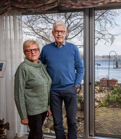 Fien en Trudy hebben al 35 jaar hetzelfde uitzicht en dat verveelde nog nooit