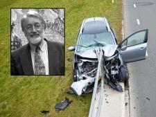 Theoloog Cees den Heyer (78) overleden na dramatisch verkeersongeluk in Kampen