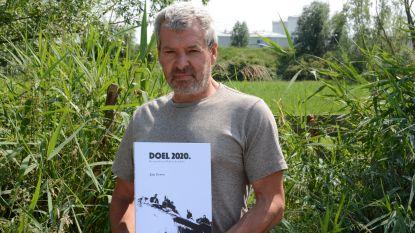 """Jan Creve bundelt geschiedenis van actiecomité Doel 2020 in boek: """"We zitten na 20 jaar eindelijk mee rond de tafel"""""""