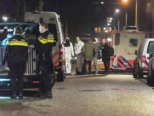 'Goede hoop' op sporen in vluchtauto schietpartij Amsterdam