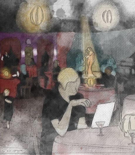 Zaandam krijgt 'onderdompeltheater'