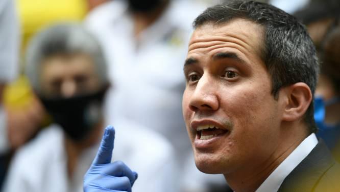 Oppositie Venezuela boycot parlementsverkiezingen