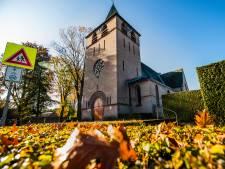 Nadenken over toekomst van de kerk in Knegsel