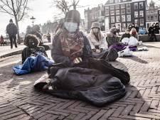 Bijna 2000 sociale huurwoningen tekort voor opvang vluchtelingen en daklozen