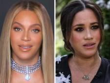 Beyonce apporte son soutien à Meghan