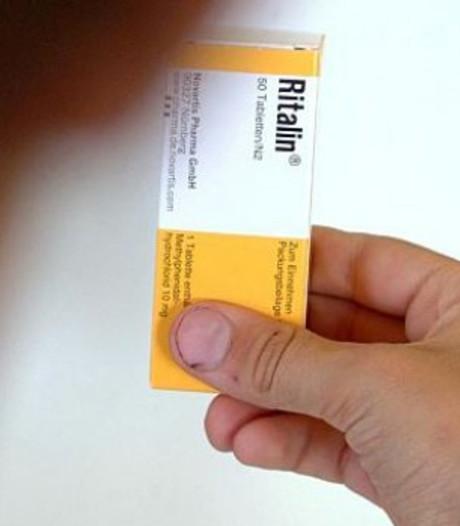 Stijging gebruik Ritalin onder studenten 'erg zorgelijk'