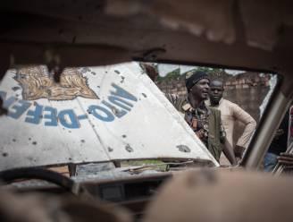 Blauwhelm gedood in Centraal-Afrikaanse Republiek