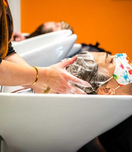 Les coiffeurs et les esthéticiennes réclament des éclaircissements pour vendredi